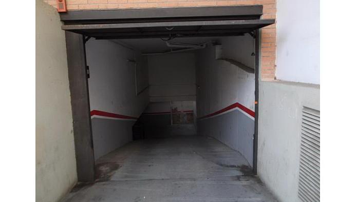 Garaje en Badalona (84380-0001) - foto1
