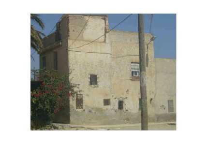 Casa en Elche/Elx (23098-0001) - foto1