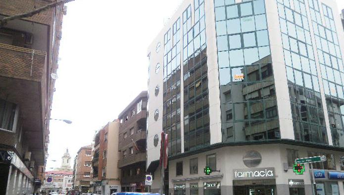 Locales en Ciudad Real (M10240) - foto1