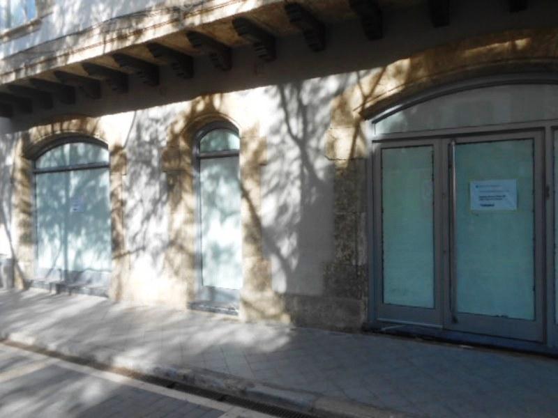 Locales en Sant Feliu de Guíxols (A2-75282-0001) - foto1