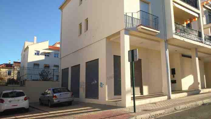 Locales en Granada (M55065) - foto2