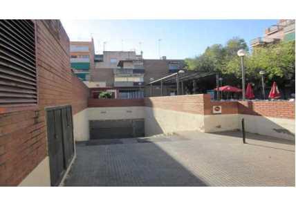 Garaje en Esplugues de Llobregat (M31182) - foto4