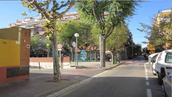 Garaje en Esplugues de Llobregat (M31182) - foto1