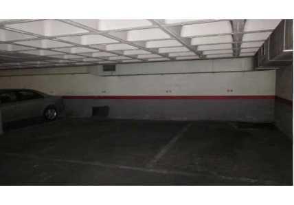 Garaje en Esplugues de Llobregat - 1