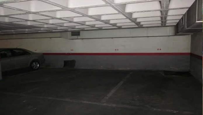 Garaje en Esplugues de Llobregat (M31182) - foto2