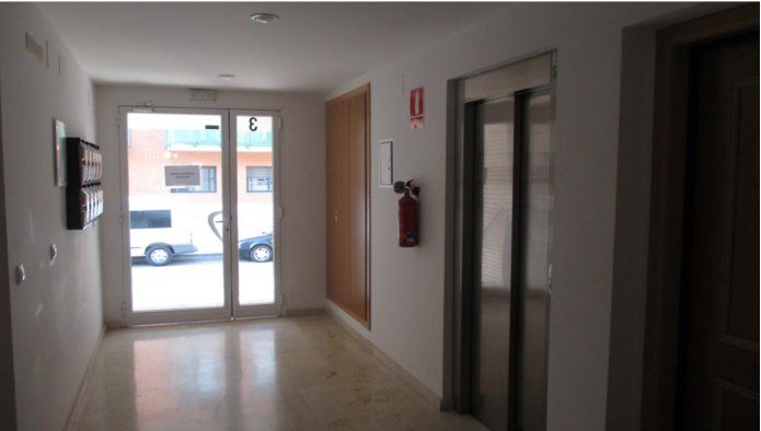 Garaje en Rafelbuñol/Rafelbunyol (Edificio Magdalena) - foto2