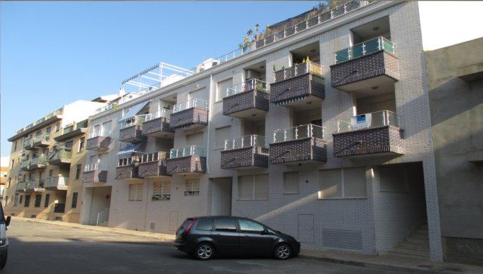 Garaje en Rafelbuñol/Rafelbunyol (Edificio Magdalena) - foto0