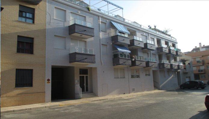 Garaje en Rafelbuñol/Rafelbunyol (Edificio Magdalena) - foto1