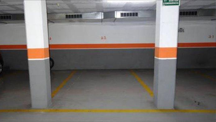 Garaje en Terrassa (Periodista Grané) - foto4