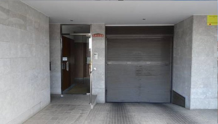 Garaje en Terrassa (Periodista Grané) - foto1