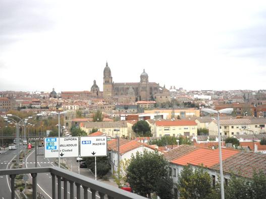 Piso en Salamanca (M59021) - foto15