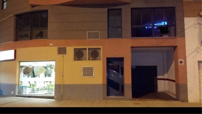 Garaje en Villarreal/Vila-real (54107-0001) - foto0