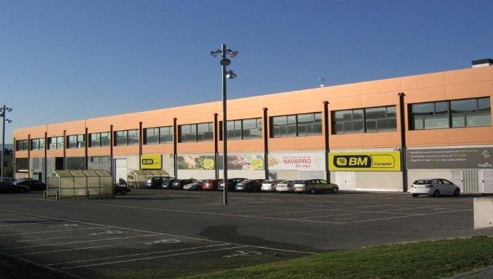 Garaje en Pamplona/Iruña (Gipuzkoa) - foto0