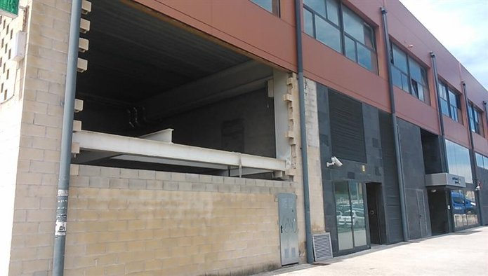 Garaje en Pamplona/Iruña (Gipuzkoa) - foto1