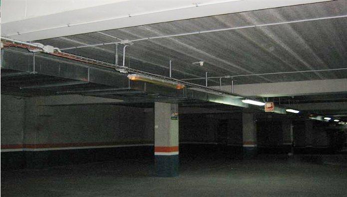 Garaje en Pamplona/Iruña (Gipuzkoa) - foto6