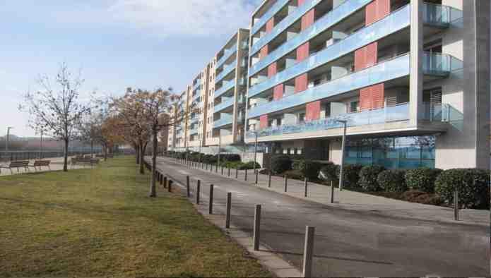 Piso en Lleida (M60170) - foto1