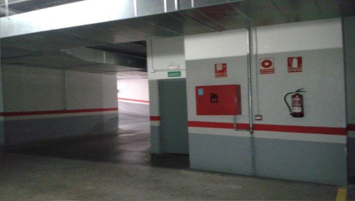 Garaje en Lardero (Residencial Parque Sur I y II) - foto8