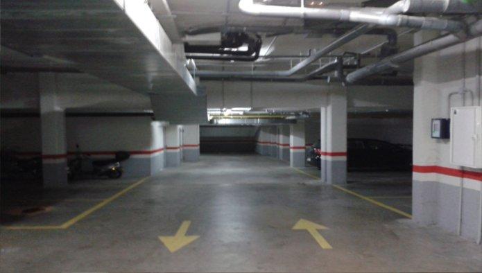 Garaje en Lardero (Residencial Parque Sur I y II) - foto9