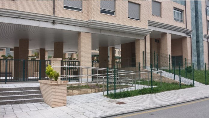 Piso en Oviedo (M60071) - foto2