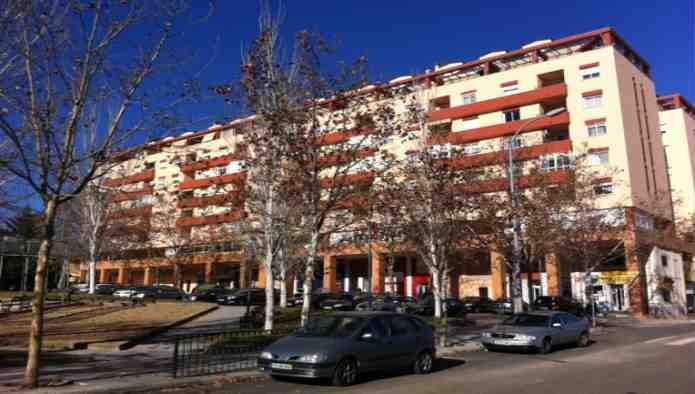 Garaje en Badajoz (M57665) - foto0