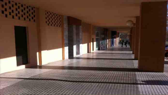 Garaje en Badajoz (M57665) - foto2