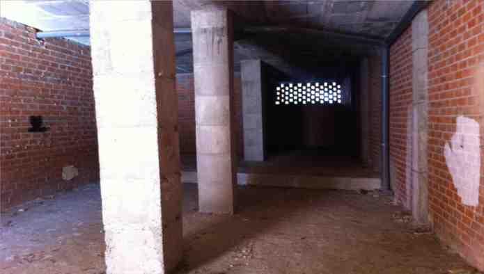 Garaje en Badajoz (M57665) - foto4