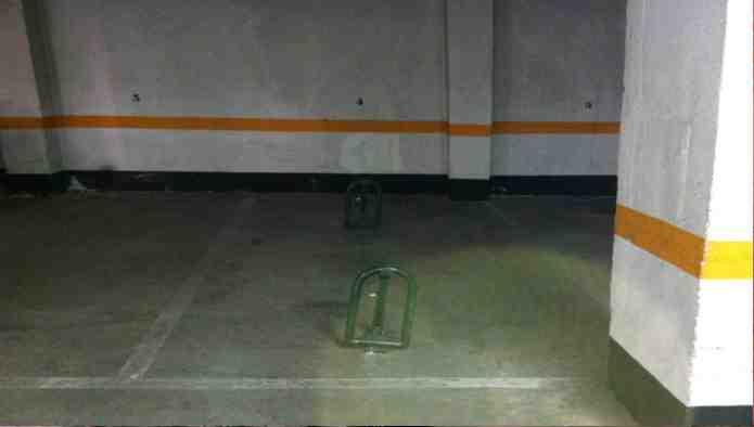 Garaje en Badajoz (M57665) - foto7