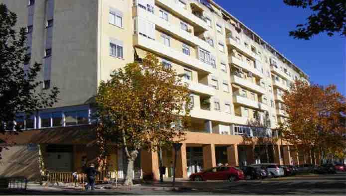 Garaje en Badajoz (M57665) - foto1