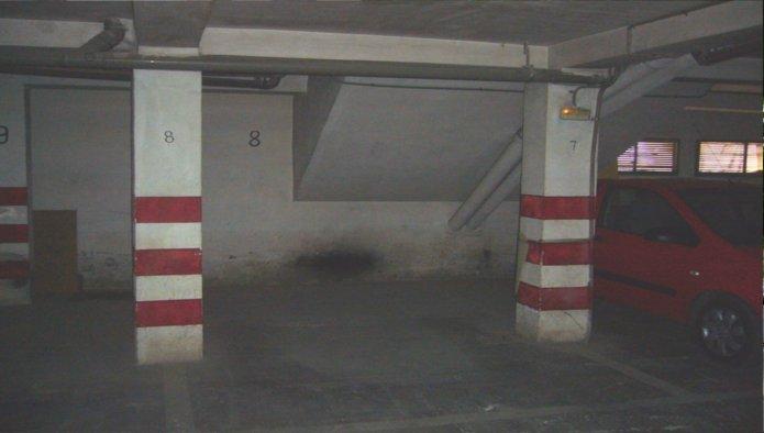 Garaje en Alicante/Alacant (38549-0001) - foto2