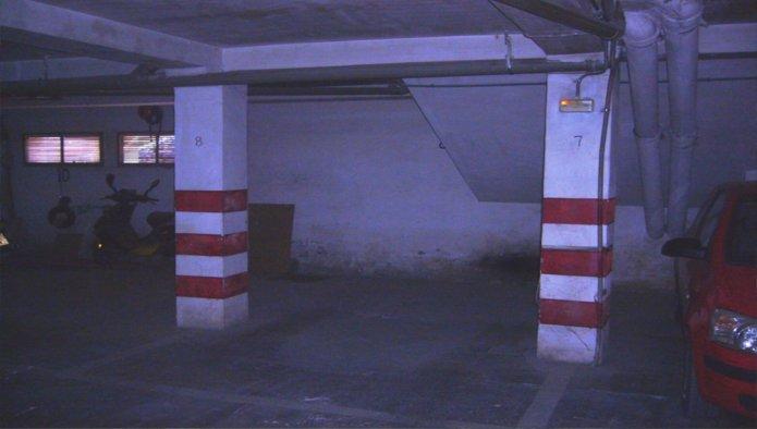 Garaje en Alicante/Alacant (38549-0001) - foto1