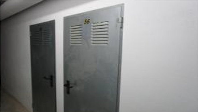 Trastero en Calonge (Edificio Ramón) - foto1