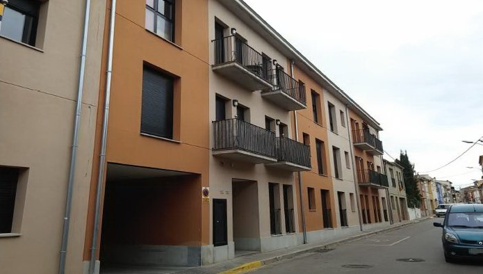 Garaje en Palafrugell (91933-0001) - foto0