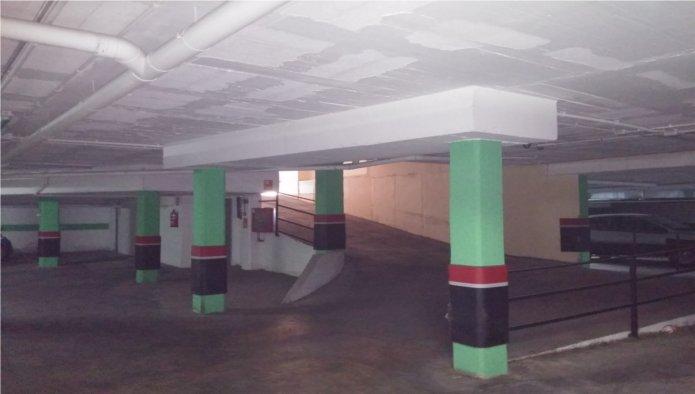 Garaje en Palafrugell (91933-0001) - foto1