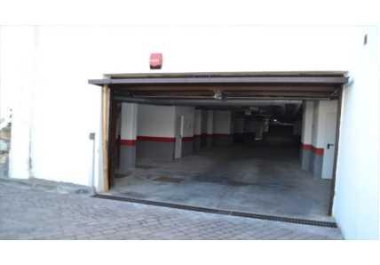 Garaje en Casares - 1