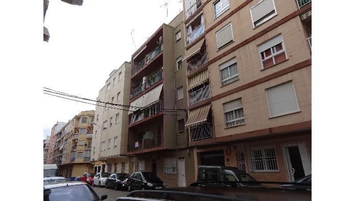Apartamento en Cullera (65867-0001) - foto0