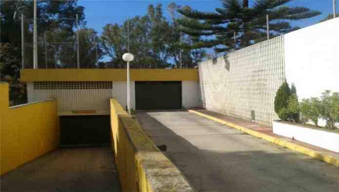 Garaje en Benalmádena (13115-0002) - foto2