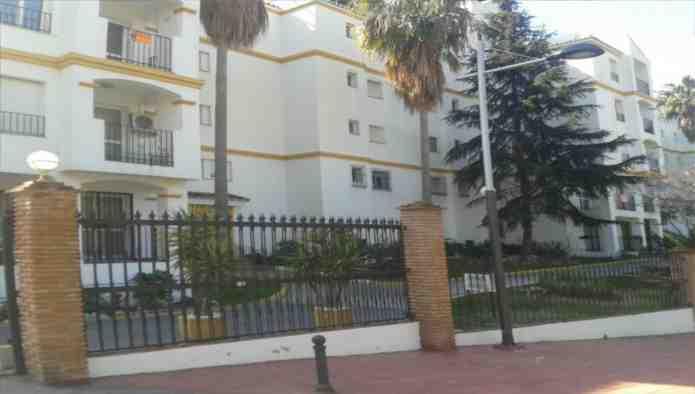 Garaje en Benalmádena (13115-0002) - foto1