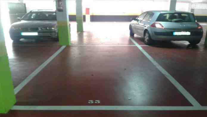 Garaje en Benalmádena (13115-0002) - foto3