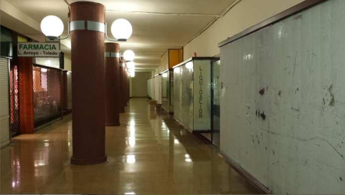 Locales en Oviedo (Edificio Arango) - foto4