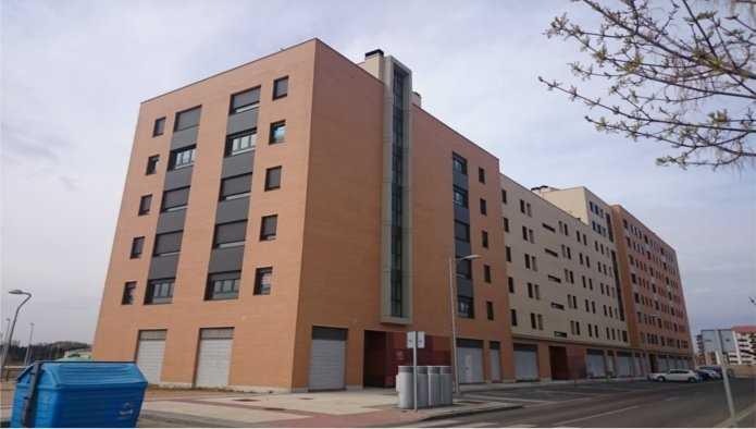 Venta de oficinas en León Capital,