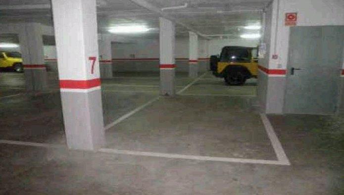 Garaje en Sant Antoni de Calonge (Massana) - foto2