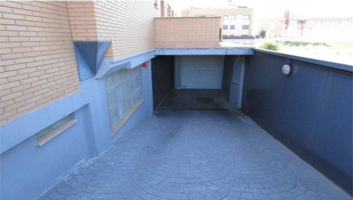Garaje en Sant Antoni de Calonge (Massana) - foto1