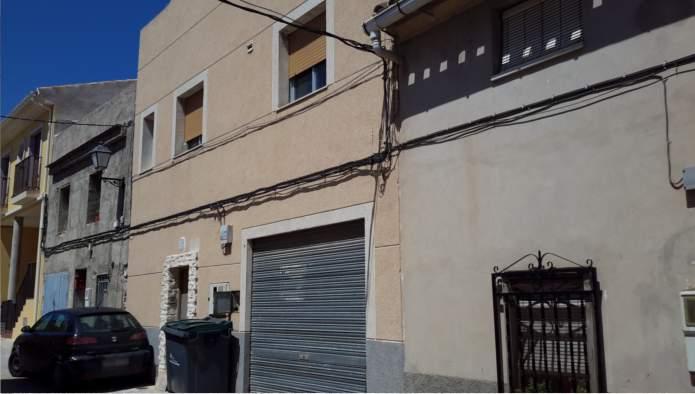 Casa en Bullas (43656-0001) - foto0