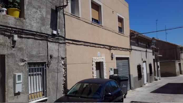 Casa en Bullas (43656-0001) - foto1