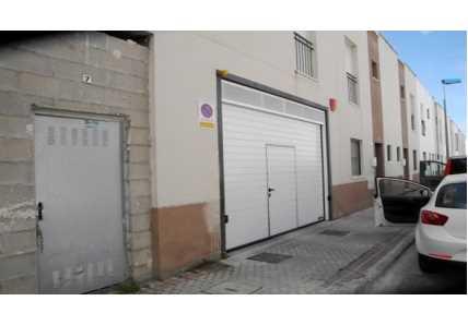 Garaje en Palacios y Villafranca (Los) - 0