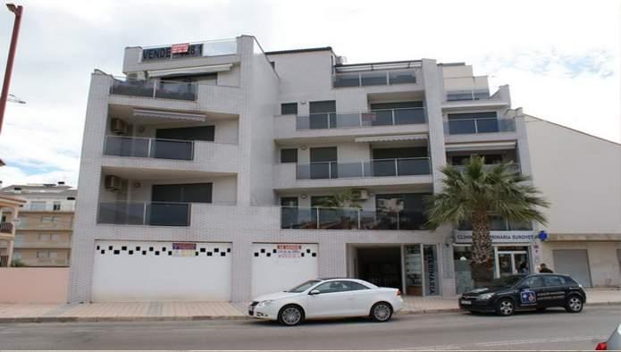 Apartamento en Peñíscola (M61005) - foto0