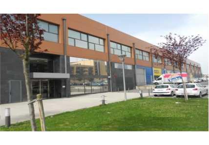 Oficina en Pamplona/Iruña (M58802) - foto9