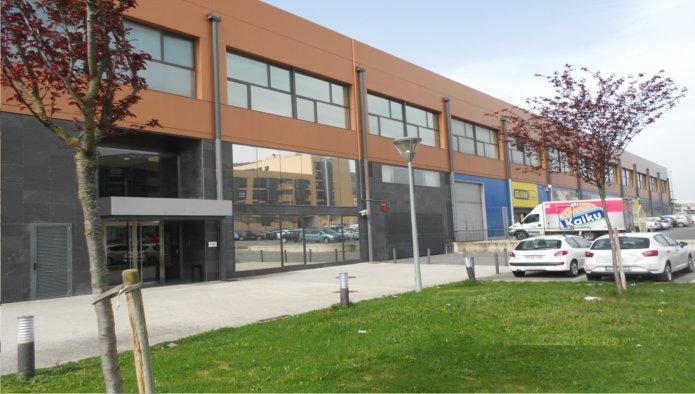 Oficina en Pamplona/Iruña (M58802) - foto0
