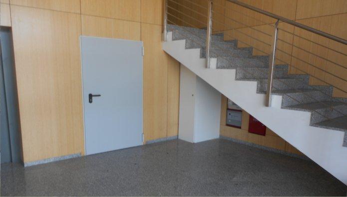 Oficina en Pamplona/Iruña (M58802) - foto1