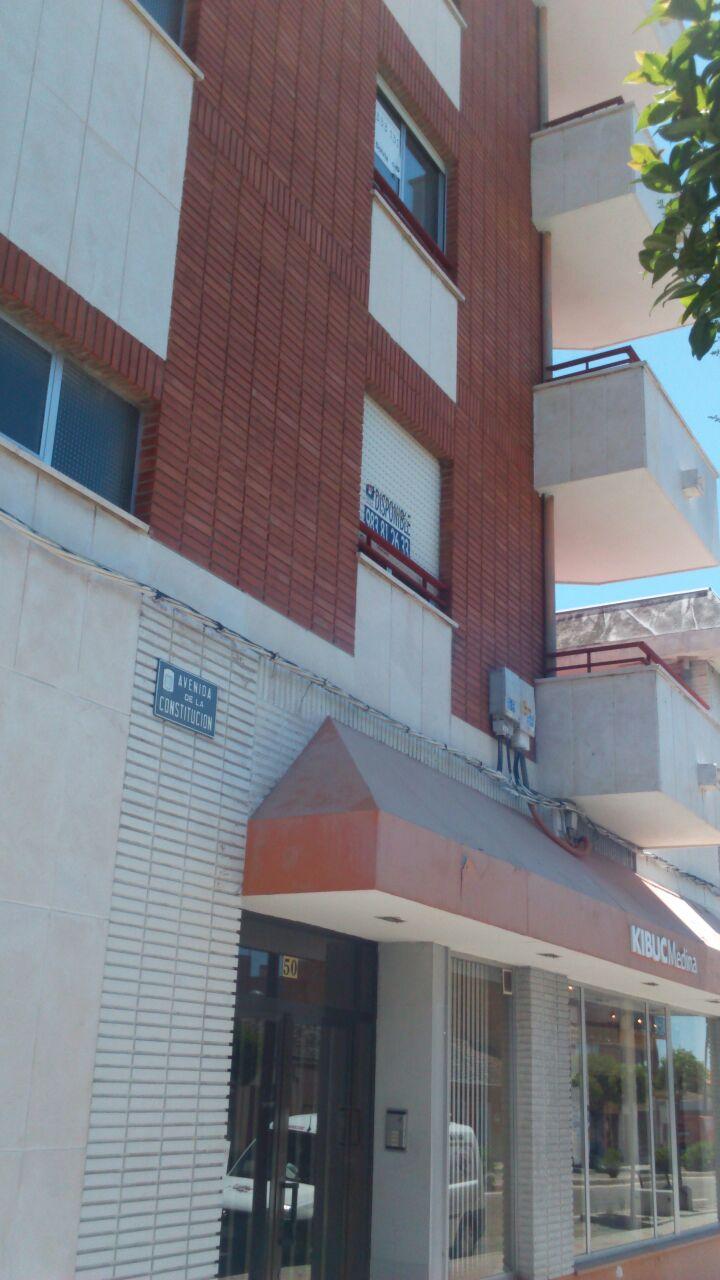 Apartamento en Medina del Campo (20448-0001) - foto0